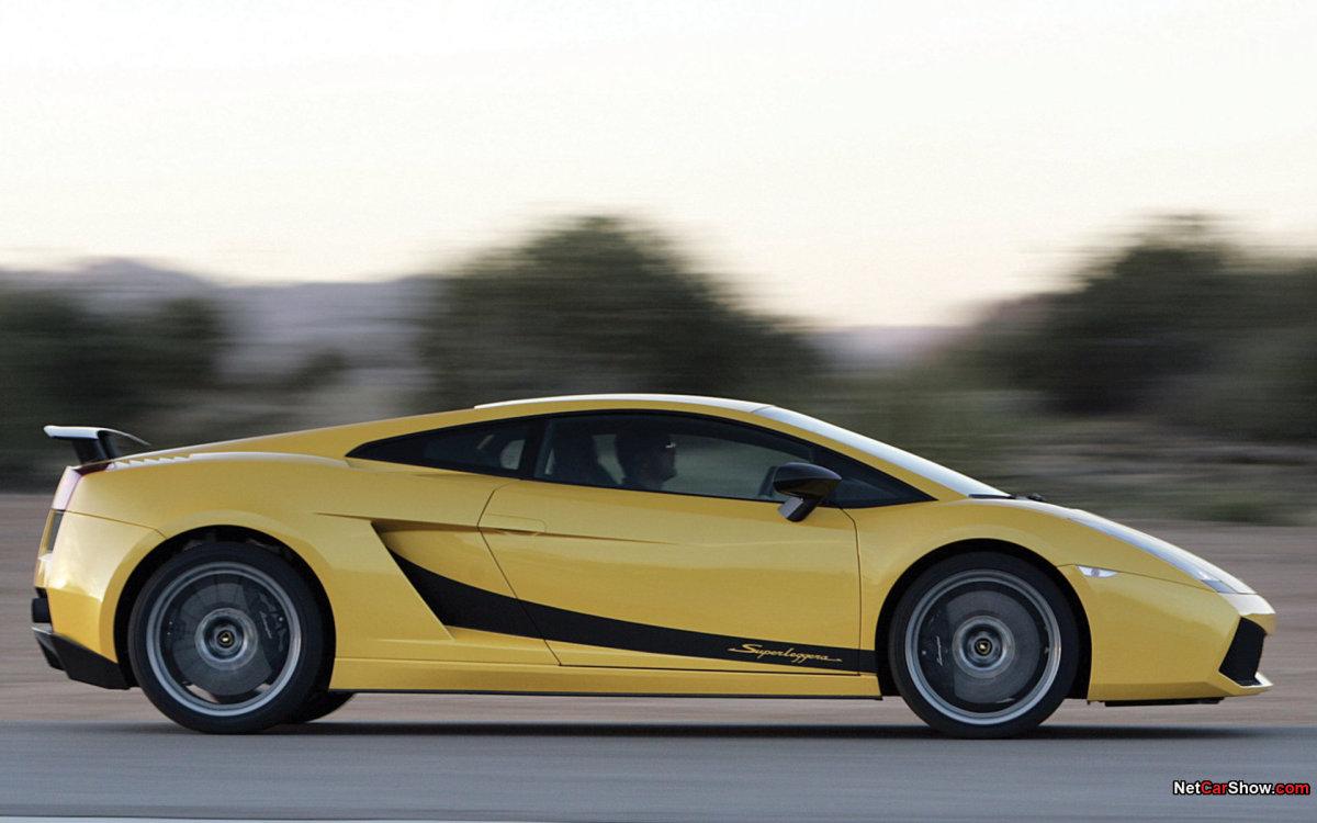 Super Cool Lamborghini Cars